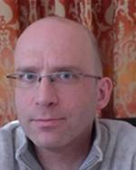 Dr Michael Akeroyd
