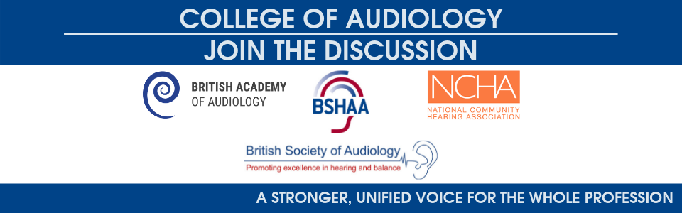 British Society of Audiology - BSA